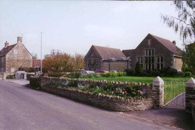 Broughton-Gifford Village School