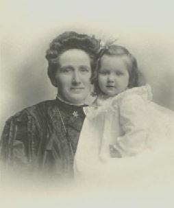 Mary Mortimer Becker and Lois